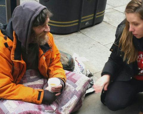 Government homeless strategy too optimistic